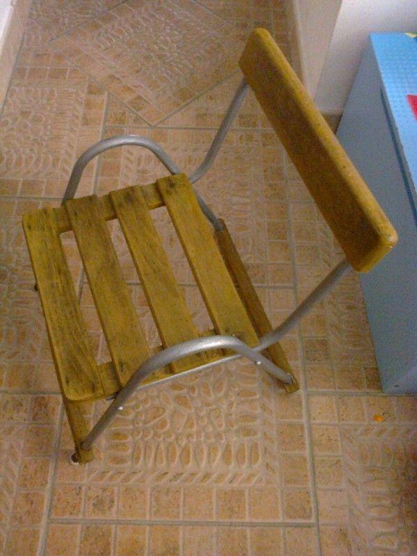 petite chaise d 39 antant. Black Bedroom Furniture Sets. Home Design Ideas